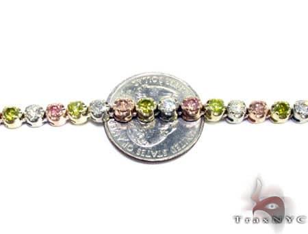 Sean's Champagne Chain Diamond