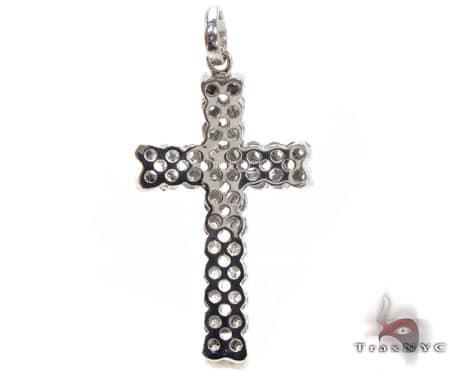 Toni Cross Diamond