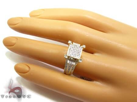 Adora Ring Engagement