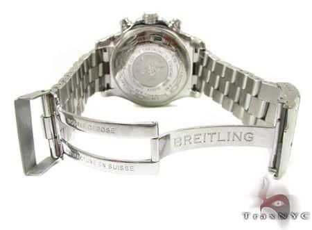 Breitling Super Avenger MOP Breitling
