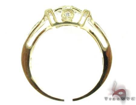 YG El Dorado Ring Stone