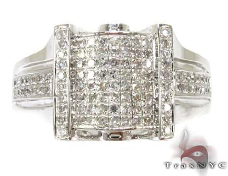 WG El Dorado Ring Stone
