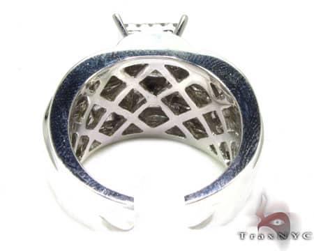 Mercedes Ring Anniversary/Fashion