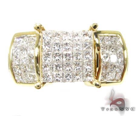 YG Amidala Ring Engagement