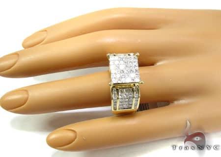Sheena's Ring Engagement