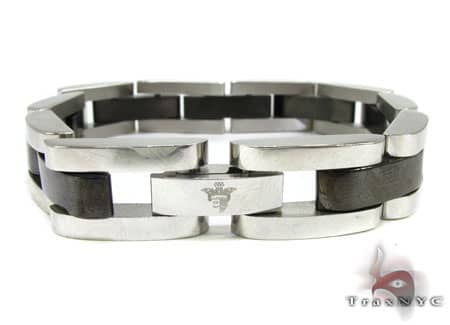 London Bracelet BJB02 Stainless Steel