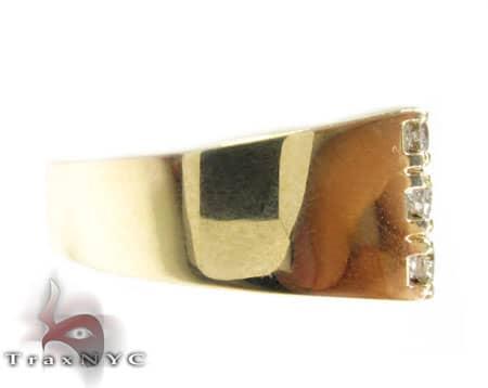 Custom Jewelry - Anthony Ring Stone