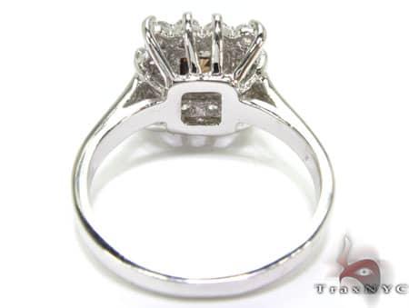 Czar Diamond Ring Anniversary/Fashion