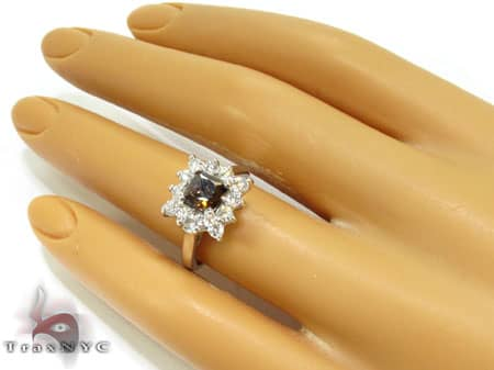 Czar Diamond Ring Anniversary/Fashion
