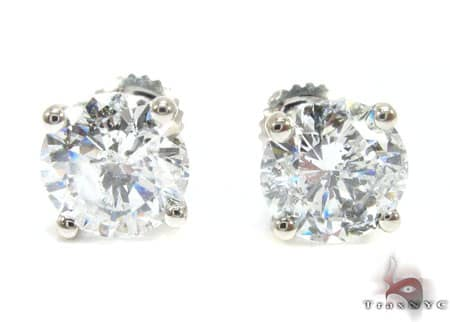 diamond studs guys. Diamond Earrings Studs