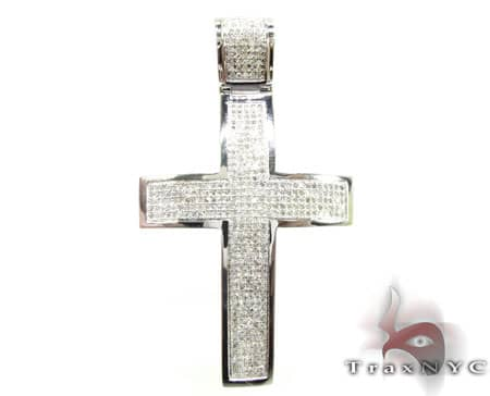 Chaos Cross Diamond