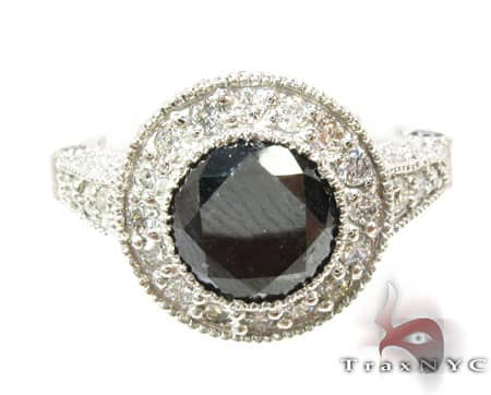 Diamante Perfection Ring Anniversary/Fashion