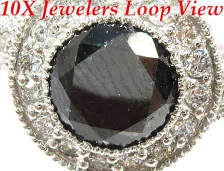 Diamante Perfection Ring Anniversary/Fashion