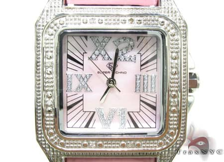 Ladies Super Techno Watch I-5166 Super Techno