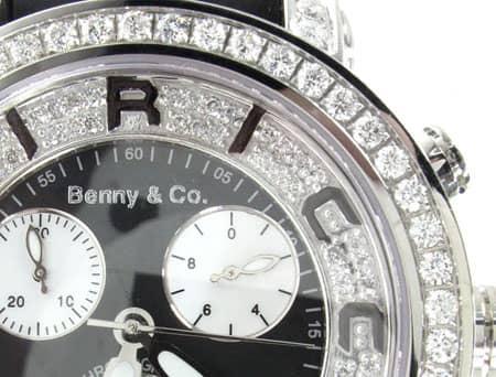 Custom Benny & Co Watch Benny & Co