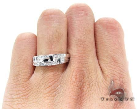 Allure Wedding Set Engagement