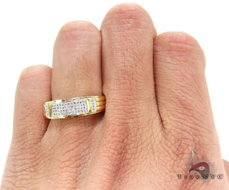 Concorde Wedding Set Engagement