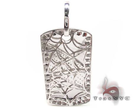 Channel WG Dog Tag Metal