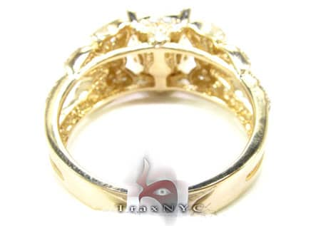 YG Junior Ring Engagement