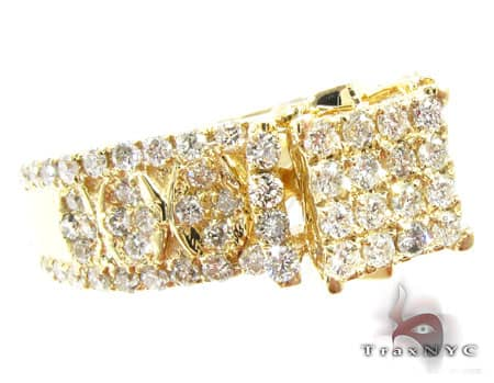 Marcelieze Ring Diamond Wedding Rings