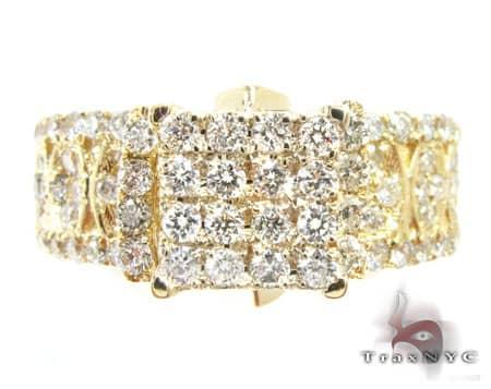 Marcelieze Ring Engagement
