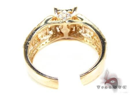 Marcelieze Ring 2 Engagement