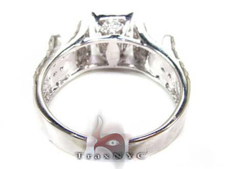 Ladies Panama Ring 2 Engagement