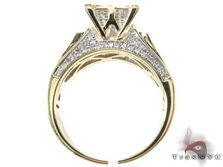 Basilisk Ring Engagement