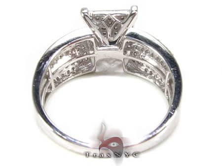 WG Solstice Ring Engagement