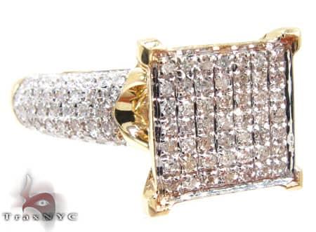 Saldana Ring Engagement