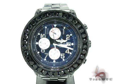 Black Diamond Breitling Breitling