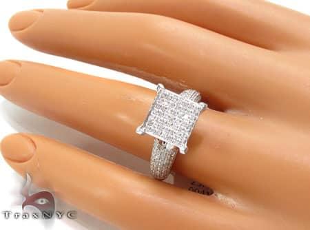 WG Saldana Ring Engagement