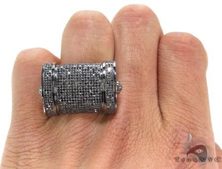 Warfare Ring Stone