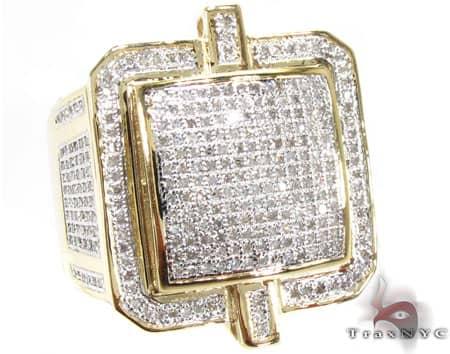 YG Dynasty Ring Stone