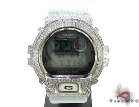 CZ G-Shock Case and Watch G-Shock
