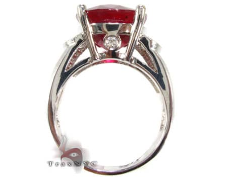 Devil's Ruby Ring Anniversary/Fashion