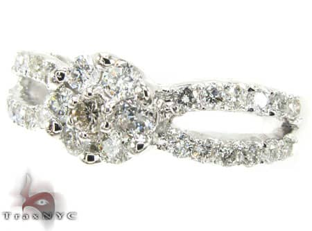Ladies Stunner Ring 2 Engagement