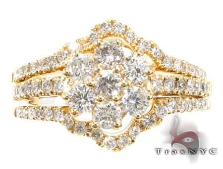 YG Robertson Engagement Set Engagement
