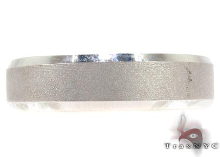14K White Gold Fancy Ring 31749 Style