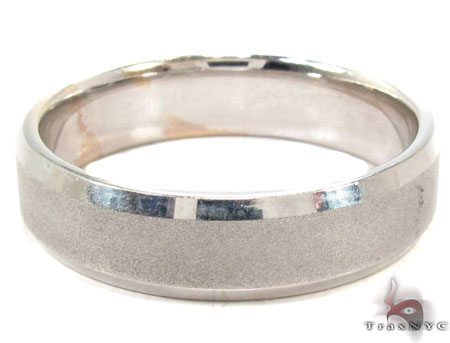 14K White Gold Fancy Ring 31749 Style