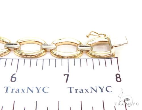 14k Gold Bracelet 36400 Gold