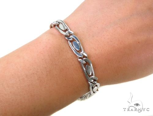 14k Gold Bracelet 39395 Gold