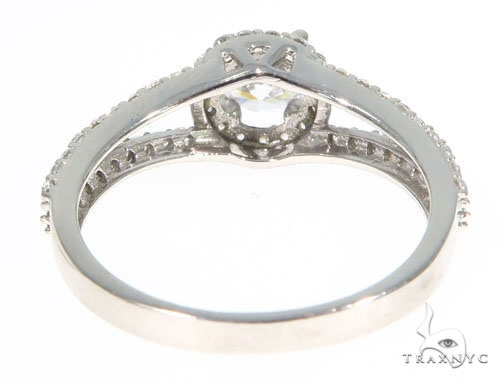 14k White Gold Anniversary/Fashion Ring 44661 Anniversary/Fashion