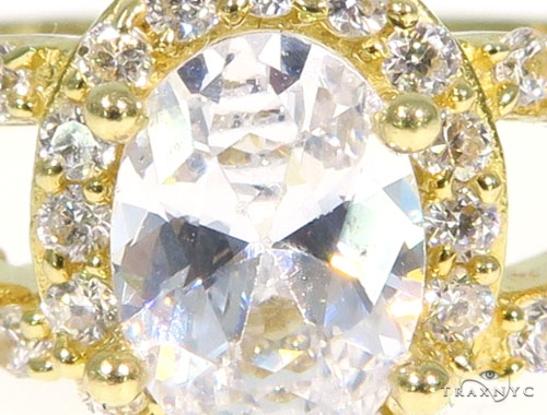 14k Yellow Gold Anniversary/Fashion Ring 44663 Anniversary/Fashion