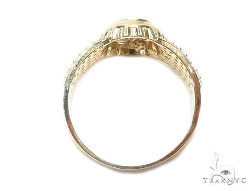 14k Yellow Gold Ring 41244 Metal