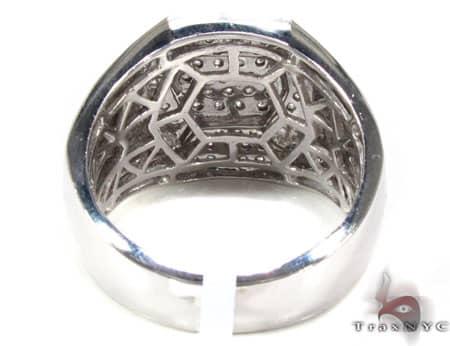 Mens Jubilee Ring Stone