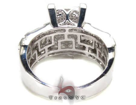 WG Madness Ring Anniversary/Fashion