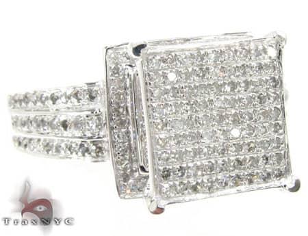 WG Supermodel Ring Engagement