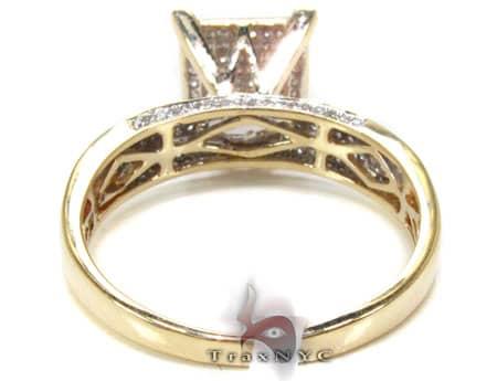 YG Glamour Ring Engagement
