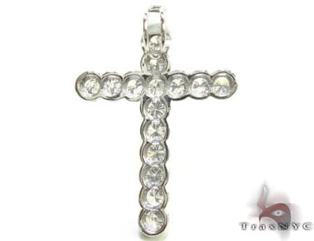 Unisex Cross Style